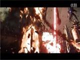 《质量效应3》加长版CG预告片,场面宏大