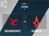 CSGO比赛视频:ESL第三赛季Astralis vs Mouz