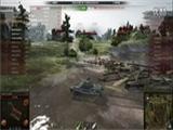 解说【坦克世界】下山篇