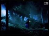Xbox One《奥比和黑暗森林:终极版》开场动画CG 凄美剧情