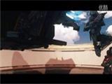 《光环5:守护者》战区交火模式演示cg