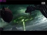 《魔兽世界》7.0高清开场CG