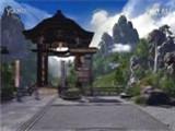《侠隐江湖》手游3D场景展示 让人惊叹这是手游吗?