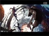 CG欣赏:《英雄联盟》主题曲《Warriors》动画MV