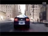 CG游戏视频The Crew – Launch Trailer