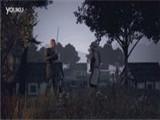 《黑死病》官方CG预告宣传片