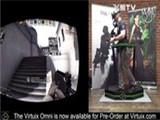 老外用VR玩CSGO,那种亲临战场的感觉太爽了!