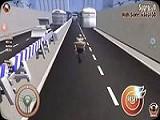 手机版《车祸英雄》实机游戏视频解说