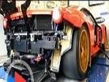 法拉利458性能测试