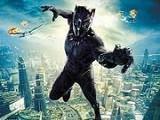 《黑豹》正式预告片
