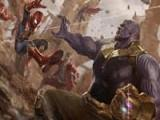 《复仇者联盟3:无限战争》