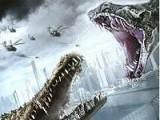 巨蟒大战恐鳄 高清完整版无删减