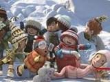 《冰雪大作战》高清完整版未删减免费观看