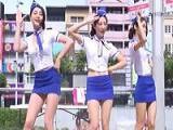 美女dj舞曲串烧_4