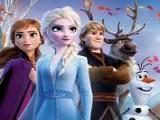 《冰雪奇缘2》高清完整版中字免费观看未删减