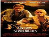 《六天七夜》高清完整版免费观看