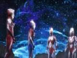 《奥特银河格斗:巨大的阴谋》 第3集