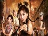 《霍家拳之铁臂娇娃》BD高清完整版免费观看