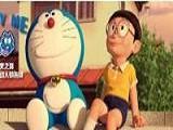 《哆啦A梦:伴我同行2》全高清完整版中文字幕